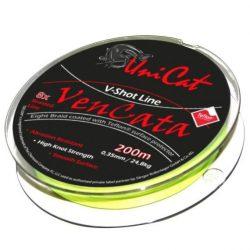 Fir textil Unicat-Vencata V-shot 8Line Spin