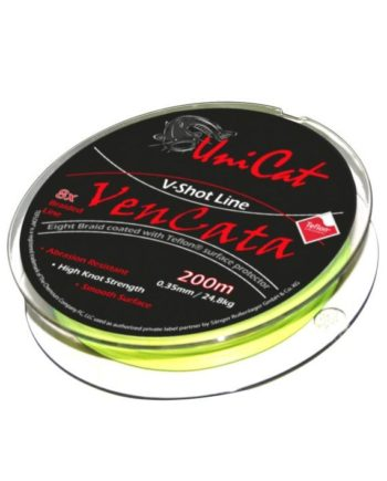 Unicat - Vencata V-shot 8 Line Spin