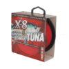 Fir Textil Powerline - X8 Braid Power Tuna pescuit somn