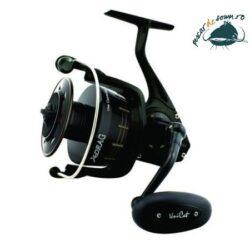 Mulineta Unicat  X-DRAG Sistem 14000 pescuit somn