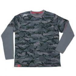 Bluza FOX RAGE CAMO LONG SLEEVE