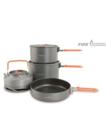 Seturi de gatit 3 - FOX Cookware Set