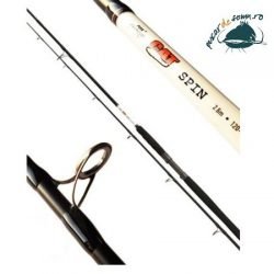 Lanseta somn Fox Catfish Vertical 2m