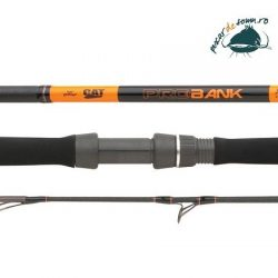 Lansete somn Fox Catfish Pro Bank 3m