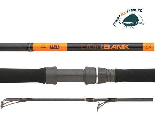 Lansete somn Fox Catfish Pro Bank 3m