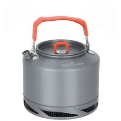 Ceainic Fox COOKWARE KETTLE - 0.9 / 1.5 L HEAT TRANSFER