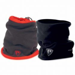 Gulere FOX RAGE RED/GREY SNOOD / BLACK PRO THINSULATE