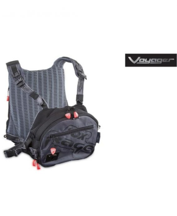 Vesta Fox Rage Voyager Tackle Vest