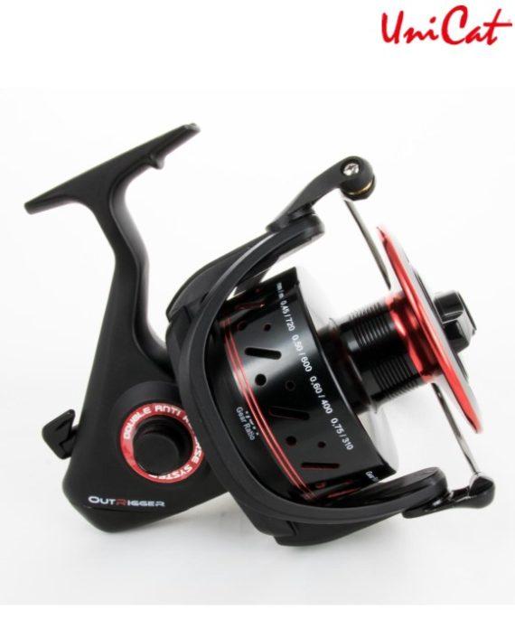Mulineta pescuit somn tehnologie moderna Unicat-Outrigger
