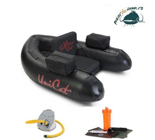 Barca-gonflabila-pescuit-somn-Belly-Boat-Unicat-Extreme-boat-500x450