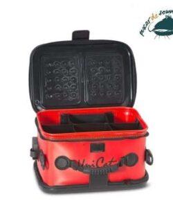 UniCat 2 Way Toolbox Cutie accesorii pescuit