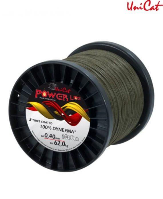 Fir Textil Unicat Power Line – Rola 1000 M