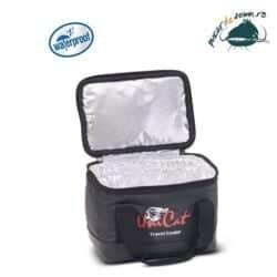 Geanta termoizolanta pescuit somn- Unicat Travel Cooler