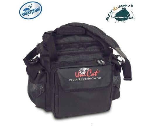 Geanta pescuit-Unicat Protect Tackle Carrier