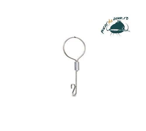 Inel lipitori - Unicat Leech clip