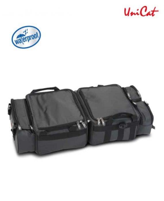 Unicat Gear Pocket-Set borsete pescuit somn