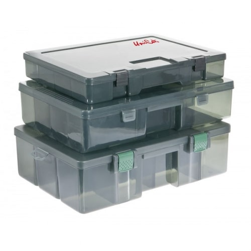 Cutii accesorii Unicat Tackle Box