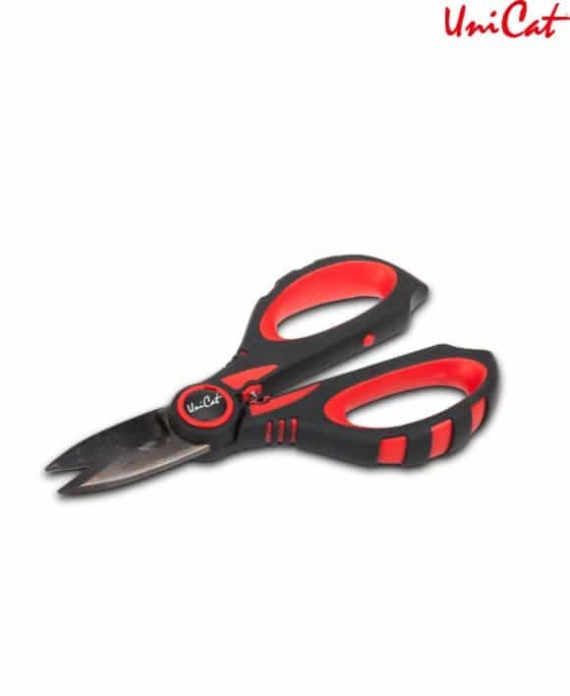 Foarfeca Unicat Multi Braid Cutter