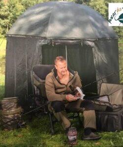 Umbrela cu pereti-Anaconda Shelter-3m