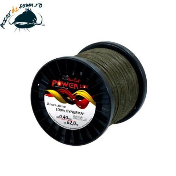 Fir textil Unicat Power Line 0.6mm