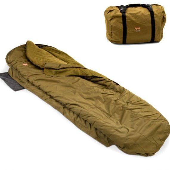 Sac de dormit Anaconda Level 4.2