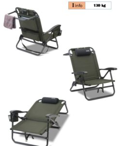 Scaun Anaconda Beach Hawk Chair