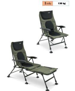 Scaun Anaconda Lounge Chair XT-6