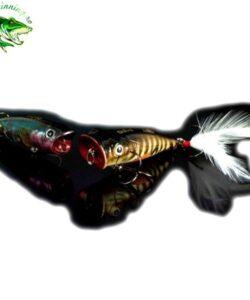 Vobler Doiyo Kiho 55 Omote - 5.8 g topwater