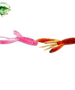 Shad Doiyo Blaze Oji Craw - 5.1 cm