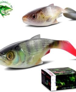 Shad IronClaw - Belly Boy NG 7cm