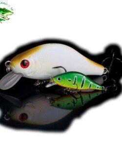 Vobler Doiyo Yuragu Hiratai 52 - 4.2 g floating