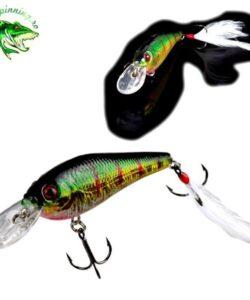 Vobler Doiyo Fuan 72 - 10.5 g floating