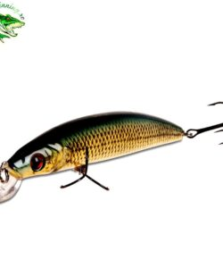 Vobler Senshu 85 - 9.5 g floating